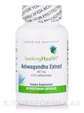 Ashwagandha Extract - 60 Vegetarian Capsules
