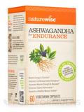 Ashwagandha for Endurance - 60 Vegetarian Capsules