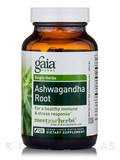 Ashwagandha Root - 120 Vegan Liquid Phyto-Caps®