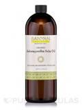 Organic Ashwagandha/Bala Oil 36 fl. oz (1064 ml)