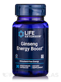 Asian Energy Boost 90 Vegetarian Capsules