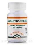 Aspartic-Chrom 90 Tablets