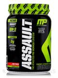 Assault Fruit Punch - 50 Servings (725 Grams)