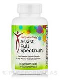 Assist Full Spectrum Enzymes - 90 Vegetarian Capsules