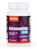 Astaxanthin 12 mg 30 Softgels