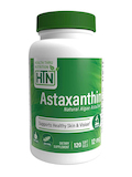 Astaxanthin 12 mg (as Natural Astazine®) - 120 Softgels