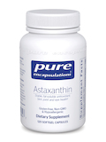 Astaxanthin 120 Softgel Capsules