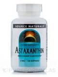 Astaxanthin 2 mg 120 Softgels