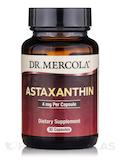 Astaxanthin 4 mg - 30 Capsules