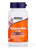 Astaxanthin 4 mg 90 Softgels