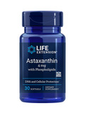 Astaxanthin with Phospholipids 4 mg - 30 Softgels