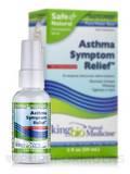 Asthma Symptom Relief 2 fl. oz