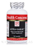 Astra Garlic - 90 Tablets
