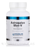 Astragalus Max-V - 60 Vegetarian Capsules