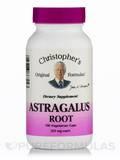 Astragalus Root 100 Vegetarian Capsules