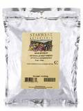 Astragalus Root Powder - 1 lb (453.6 Grams)