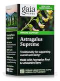 Astragalus Supreme - 60 Vegan Liquid Phyto-Caps®
