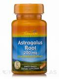 Astragalus Root 200 mg (Standardized Extract) 60 Capsules