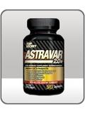 AstraVar 2.0 Amplifier 90 Capsules