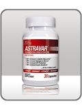 AstraVar Stack & Ignite 30 Capsules