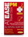 At Ease PM (Travel Size) 7 Vegetarian Capsules