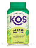 At Ease, Soldier! - 90 Capsules