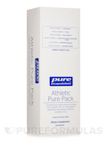 Athletic Pure Pack - 30 Packets
