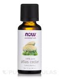 Atlas Cedar Oil 1 oz