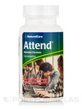Attend® Attention Formula - 60 Capsules