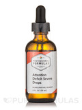 Attention Deficit Severe 2 oz (60 ml)