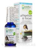 Attention & Focus for Kids - 1 fl. oz (29.6 ml)