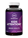 Attention!™ Gels Advanced Brain Formula for Children 90 Gels