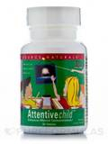 Attentive Child - 30 Tablets