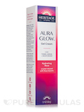 Aura Glow Gel Cream - Hydrating Rose - 1.7 fl. oz (50 Grams)