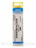 Aurum Metalicum XMK - 140 Granules (5.5g)