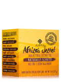 Authentic Africa's Secret All-In-1 Skin Treatment, Naturally Scented - 4 oz (113 Grams)