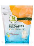 Automatic Dishwashing Detergent Pods, Tangerine with Lemongrass - 60 Loads (2 lbs 6 oz / 1080 Grams)
