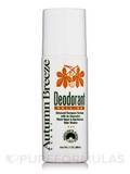 Autumn Breeze Deodorant Roll-On - 3 fl. oz (88 ml)