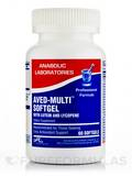 Aved-Multi Softgel with Lutein and Lycopene 60 Softgels