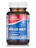 Aved-Eze Multi (Iron-Free) - 60 Vegetarian Tablets