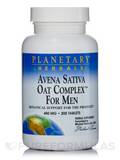 Avena Sativa Oat Complex for Men 480 mg 200 Tablets