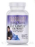 Avena Sativa Oat Complex for Women 558 mg 200 Tablets