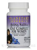 Avena Sativa Oat Complex for Women 558 mg 50 Tablets