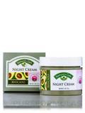 Avocado Night Cream - 2 oz (57 Grams)