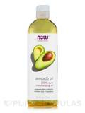 NOW® Solutions - Avocado Oil - 16 fl. oz (473 ml)