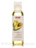 NOW® Solutions - Avocado Oil - 4 fl. oz (118 ml)