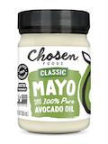 Avocado Oil Mayo - Traditional - 12 fl. oz (355 ml)