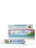 Ayurvedic Herbal Toothpaste - Cardamom-Fennel Flavor (Foam Free) - 4.16 oz (75 ml / 117 Grams)