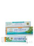 Ayurvedic Herbal Toothpaste - Licorice Minty Flavor - 4.16 oz (75 ml / 117 Grams)