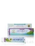Ayurvedic Herbal Toothpaste - Pure Licorice Flavor (Mint Free) - 4.16 oz (75 ml / 117 Grams)